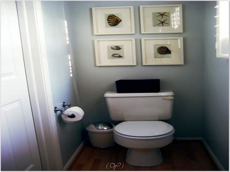 how to decorate a small bathroom 1 2 bath decorating ideas diy country home decor room