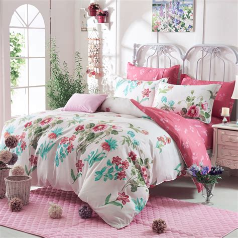 microfiber sheets designer bedding floral comforters and