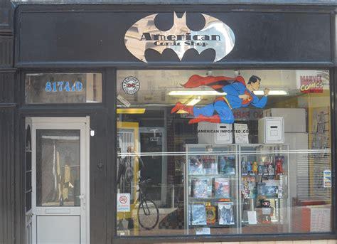 shop america the american comic shop
