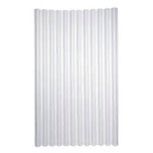 home depot plastic roofing ondura 6 ft 7 in x 4 ft asphalt corrugated roof panel