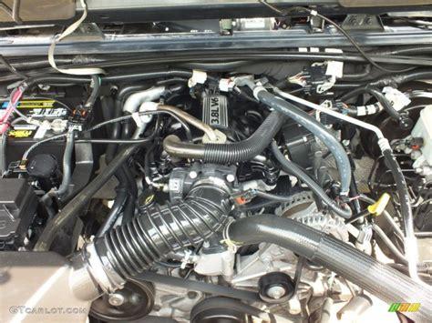 Jeep 3 8 Engine 2007 Jeep Wrangler Unlimited X 3 8 Liter Ohv 12 Valve V6