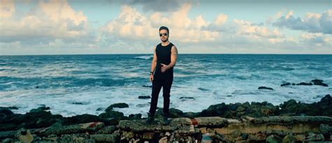 despacito soto luis fonsi new song singer teams up with daddy yankee for