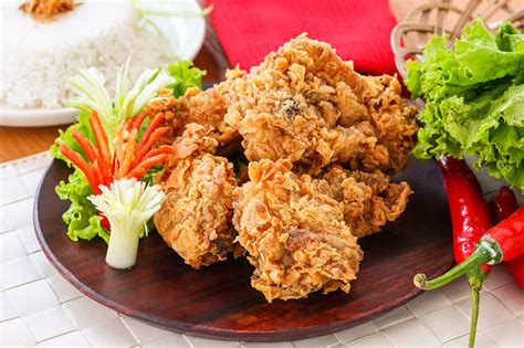 Bumbu Marinasi Ayam Kfc 250gr cara mudah membuat fried chicken yang lezat masberlian