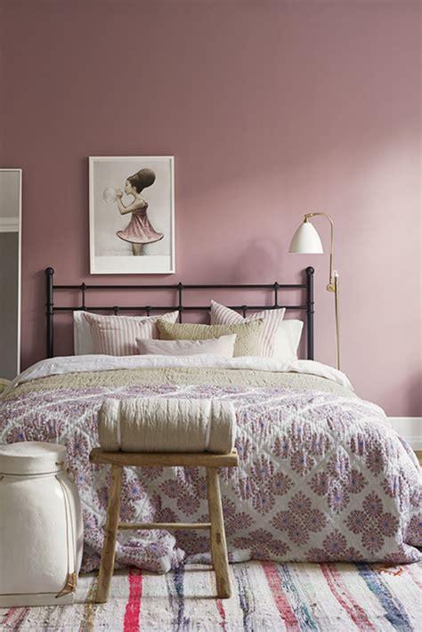 couleur chambre romantique couleur peinture chambre 224 coucher 30 id 233 es inspirantes