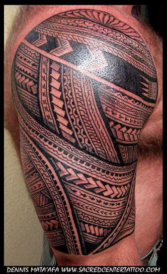 sacred center tattoo 15 best tatau images on polynesian