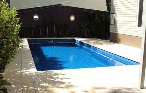 lap pool range barrier reef pools queensland billabong range barrier reef pools queensland