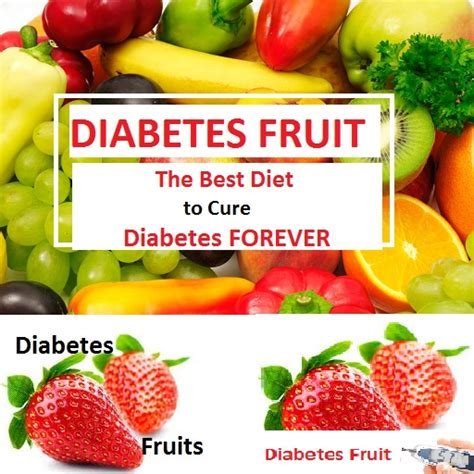 fruit and diabetes diabetes fruit preventive diabetes treatment