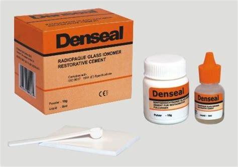 Cement Spatle Plastik Dental By Gc denseal from prevest denpro limited india