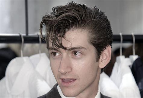 Alex Turner Hairstyle by Modern Quiff Hairstyles 2014 Hairstyles 2016