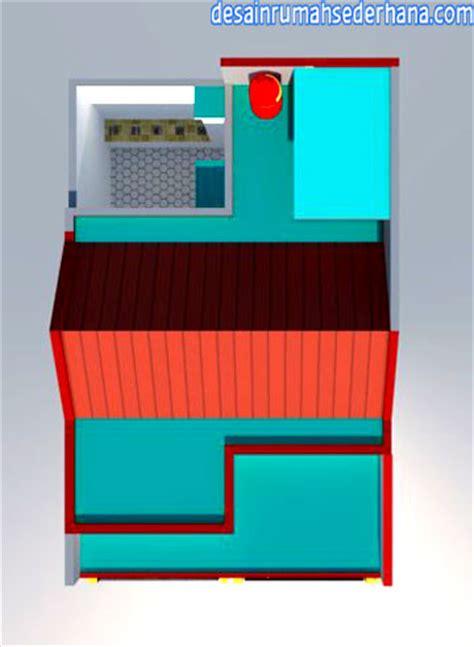 software untuk desain atap rumah desain renovasi rumah type 21 2 lantai gambar a1