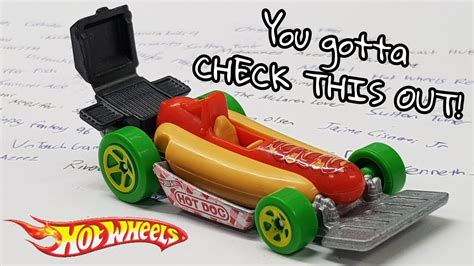 Wheels Hotwheels Wiener another stupid or is it wiener review