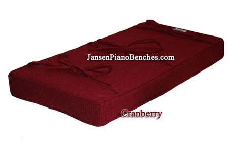 piano bench cushions piano bench cushions
