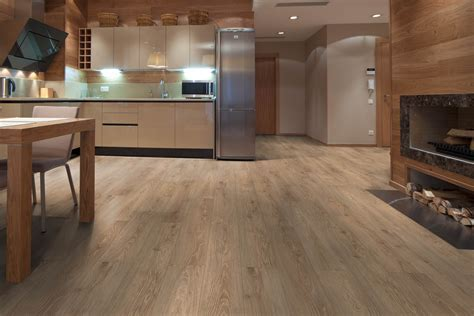 Clever Choice   Laminate Flooring