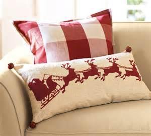 Pottery Barn Throw Pillow Pottery Barn Christmas Pillows Victoria B