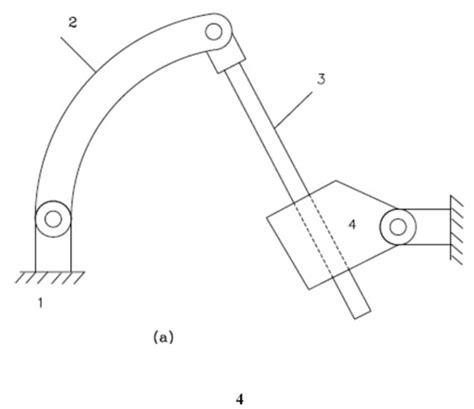doodle mechanism for each mechanisms shown 1 sketch skeleton drawi