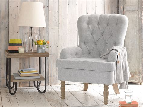 small bedroom chairs with arms hound button back occasional chair loaf