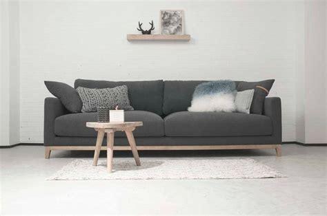 sofas de diseo sof de tela curvado sof relax de diseo