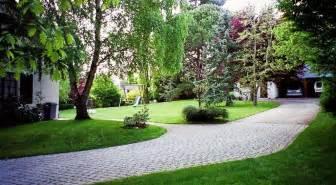 comment r 233 aliser une all 233 e de jardin par emmanuelle