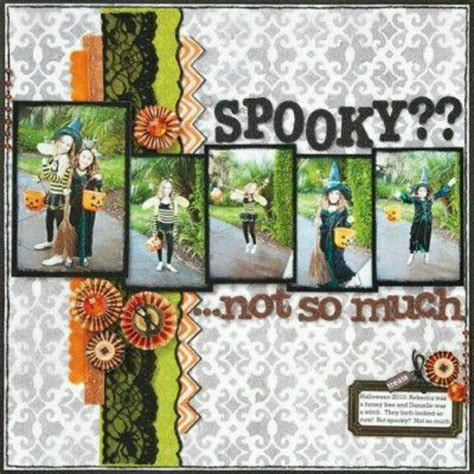 scrapbook layout exles cute layout scrapbooking page exles pinterest