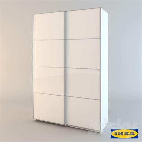 Wardrobe Models by 3d Models Wardrobe Display Cabinets Ikea Pax Pax Wardrobe