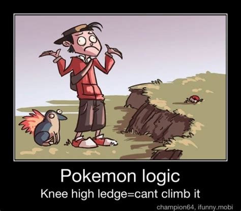 Pokemon Logic Meme - pokemon pokemon logic meme images pokemon images