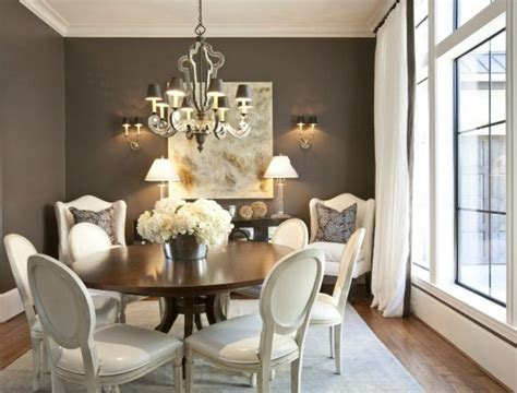 french provincial dining room furniture painted  white