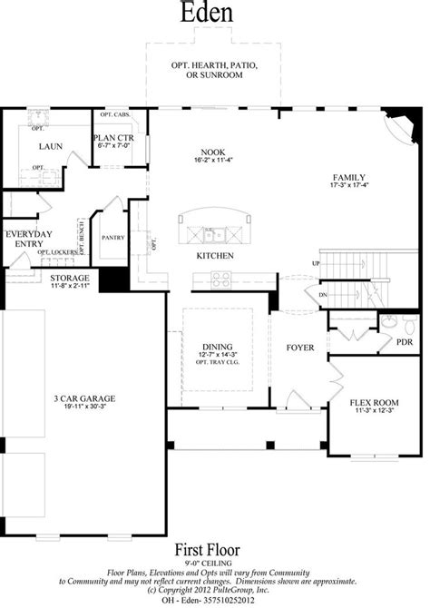 Pulte Home Plans 17 Best Images About Pulte Homes On Models