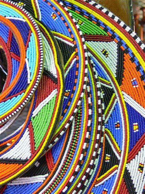 pattern maker durban n debele beadwork i love these bowls tried making