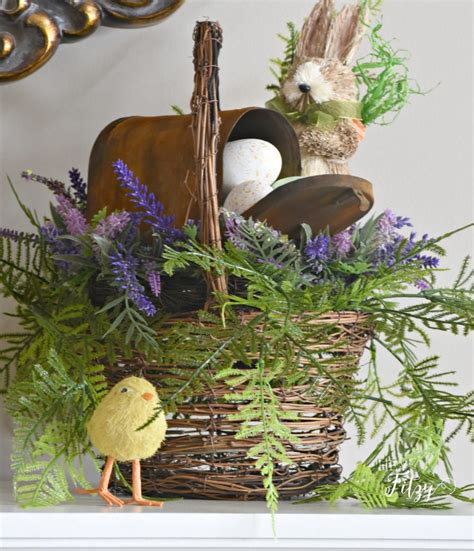 Collection of easter baskets martha stewart easter goodness easter baskets martha stewart martha stewart inspired easter baskets hey fitzy negle Gallery