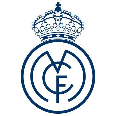 draw real madrid cf logo with corel draw tutorial corel foot ball real madrid