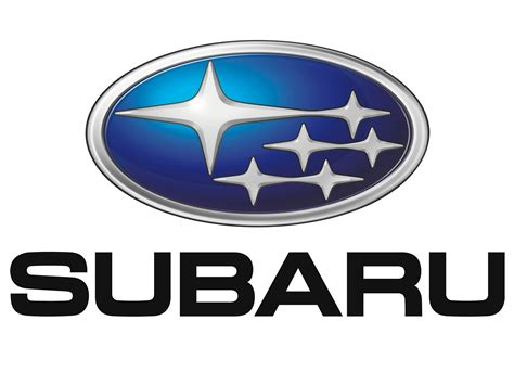 subaru logo png subaru logo and wordmark logok