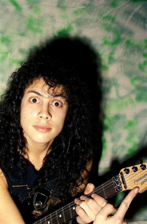 Kirk Hammett by Kirk Kirk Hammett Photo 32484039 Fanpop