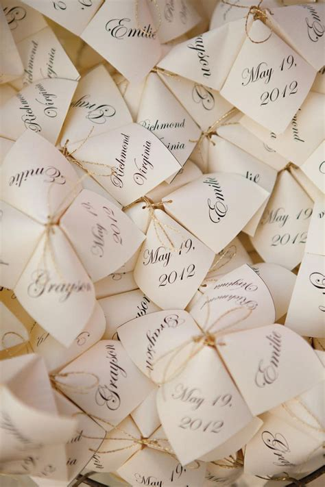 25 best ideas about ceremony programs on