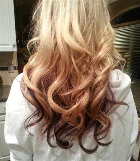 is ombre hair still in for 2015 2015 top 6 ombre hair color ideas for blonde girls buy