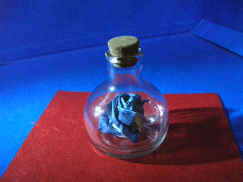 Origami Bottle - the origami forum view topic gallery of chengyuc
