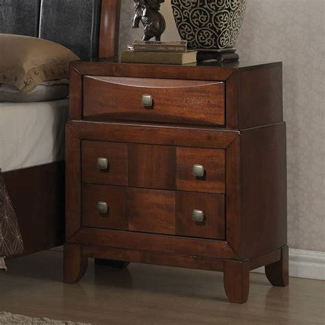 oasis bedroom furniture oasis nightstand nightstands bedroom furniture bedroom