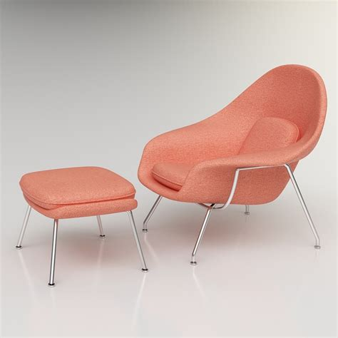 Womb Chair Knock by Womb Chair Review Saarinen Womb Chair Replica Photo 7