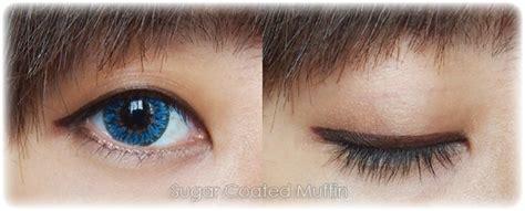Makeup Brown Malaysia brown eyeliner vs black eyeliner asian www pixshark