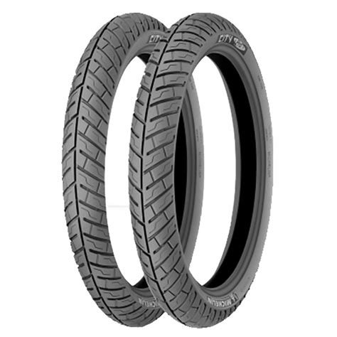 Motorradreifen S by Michelin City Pro Rf 3 00 18m C 52s Tt