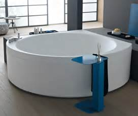 corner bathtubs ideas beautiful corner bathtub design ideas for small