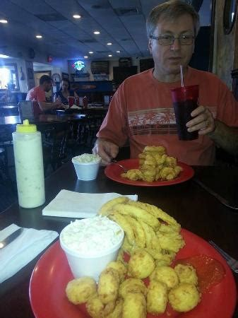 boston fish house whole belly fried clams picture of boston s fish house new smyrna beach tripadvisor