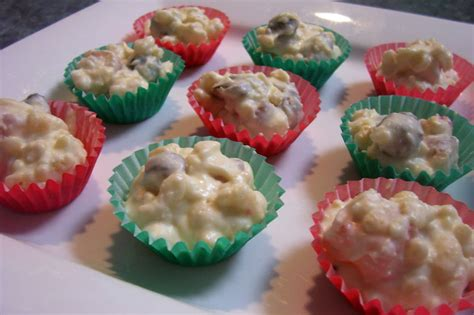 easy christmas candy recipe xmasblor