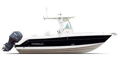 robalo boats nada 2014 robalo r240 cc price used value specs nadaguides