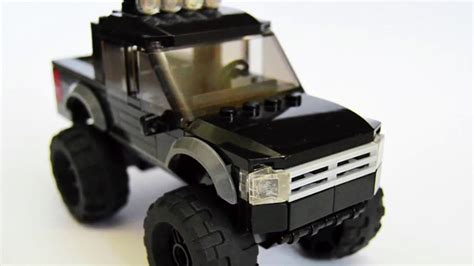 lego ford ranger support lego ideas ford ranger project