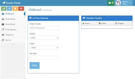 membuat website sekolah dengan codeigniter download source code e konter sms gateway dengan php