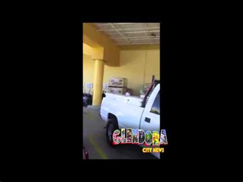 fight outside glendora home depot june 16 2015
