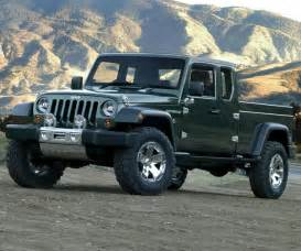 Jeep Wrangler Rumors 2018 Jeep Scrambler Rumors And Specs New Car Rumors And