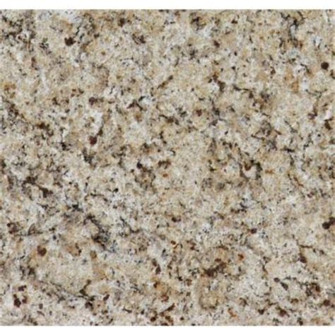 Granite Tiles Home Depot by Ms International St Helena Gold 12 In X 12 In Polished