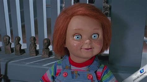 the doll 2 new chucky dolls will make all your dreams or nightmares come true horror