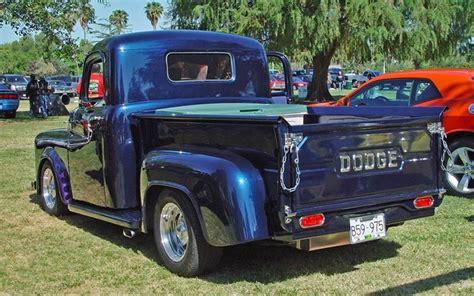 59 dodge truck fling xxiii event coverage photos truck trend